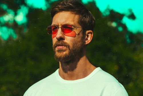 """Calvin Harris Releases """"Faking It"""" With Kehlani and Lil Yachty"""