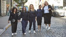 Amy Schumer's Clothing Line, Le Cloud, Is What Dreams Are Made Of