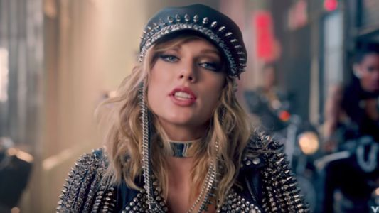 Cheers! Taylor Swift Is Going Full Brit In Her New Music Video