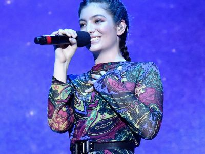 Lorde Revealed The Meaning Behind Her Stage Name & It's Perfect