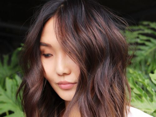 6 Bold Hair Color Trends That We've Seeing Everywhere This Year