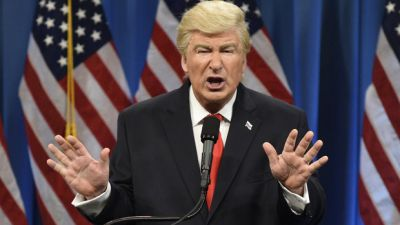 Donald Trump's Not Going To Like This: Alec Baldwin Is Returning To 'SNL'