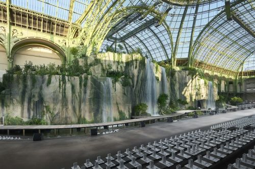Chanel Sponsoring $30 Million USD Grand Palais Renovation