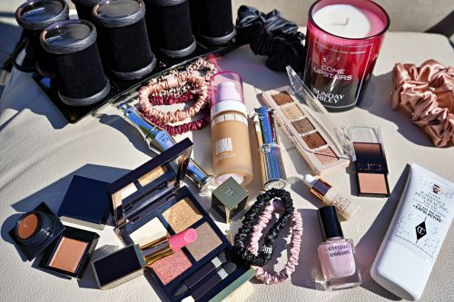 Relaxed Glamour: My Recommendations for the Beautylish Gift Card Event