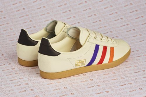Size? Brings Back the adidas Original Trimm Star for Latest Exclusive Release