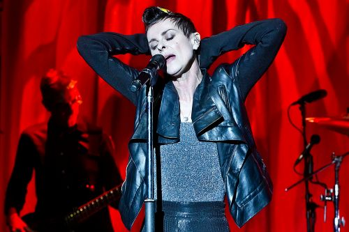 Lisa Stansfield: New tour will 'remind people that I'm still alive'