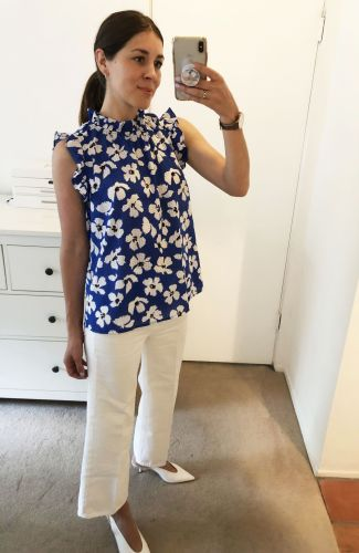 Who What Wear's Most Stylish Moms Share What They're Buying From Target