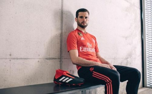 Adidas designed Real Madrid jerseys from recycled ocean plastic