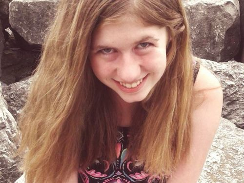 Jayme Closs Found Alive Almost 3 Months After She Disappeared and Her Parents Were Brutally Murdered