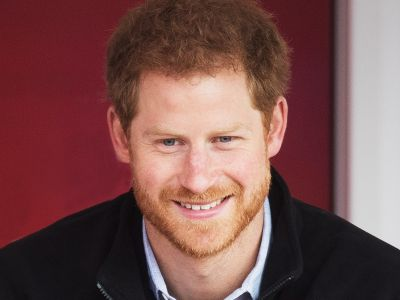 Prince Harry Says He Grocery Shops Just Like Everyone Else