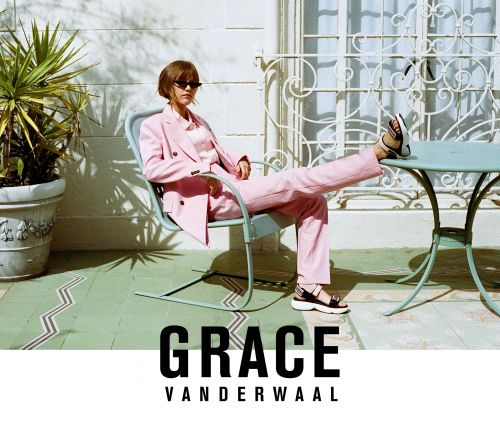 15-Year-Old Pop Star Grace VanderWaal Is Becoming a Style Icon Before Our Eyes