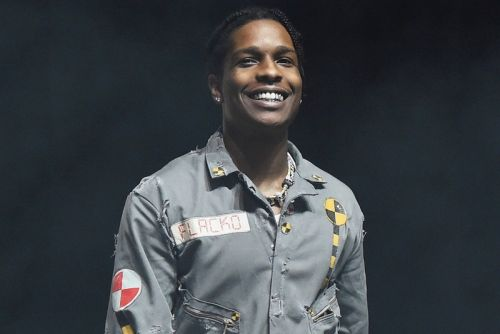 A$AP Rocky Reveals 'Testing' Release Date