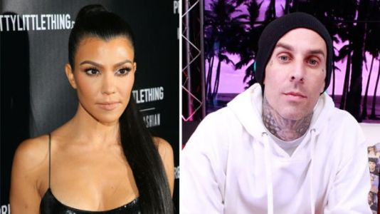 Are Things Heating Up Between Kourtney Kardashian And Travis Barker? See The Weird Evidence!