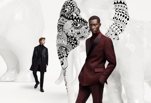 Hugo Boss reports stronger than expected Christmas quarter