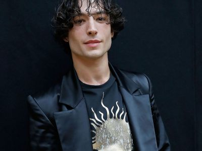 The Internet Really Wants Ezra Miller To Play This Serial Killer