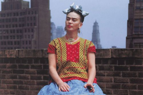 The Brooklyn Museum has a Frida Kahlo Exhibit On the Way