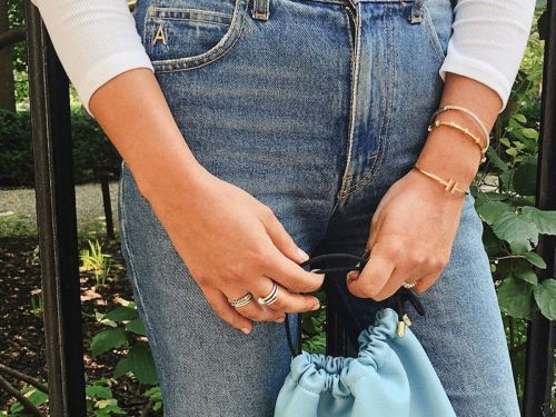 The Skinny-Jean Style That Didn't Sell This Year