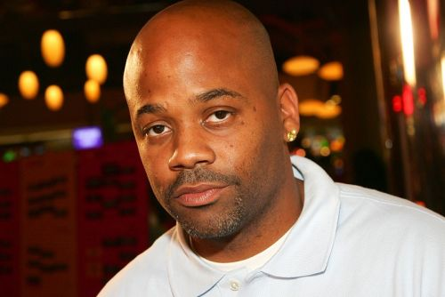 Dame Dash Says He Isn't the One Behind His eBay Sneaker Sale
