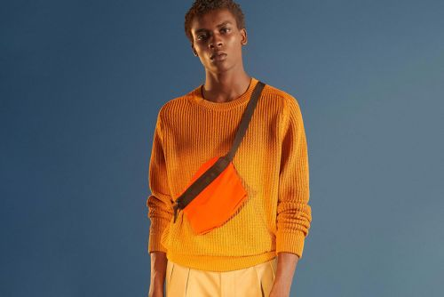 Uniqlo U by Christophe Lemaire Debuts Clean SS19 Lookbook