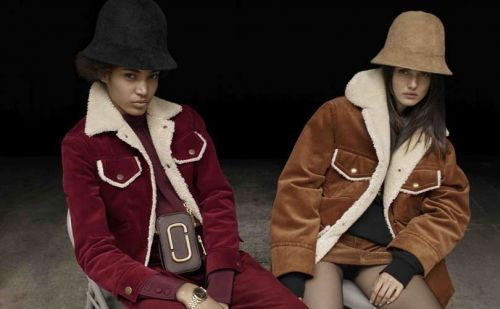 Marc Jacobs launches first online flagship in China