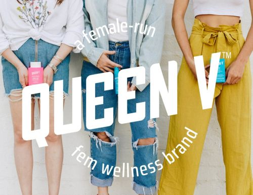 QUEEN V IS SEEKING ON-CAMPUS BRAND AMBASSADORS