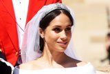 Meghan Markle's Wedding Bun Was Messy on Purpose - Her Hairstylist Confirms It