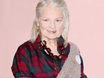 Vivienne Westwood Does Not Want You To Buy Fast Fashion
