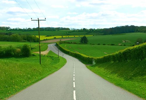 How to plan the perfect UK road trip