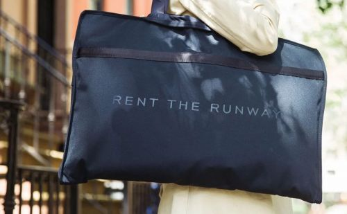 Beginning of the end for fast fashion: Americans embracing rentable clothes