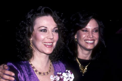 Natalie Wood's Sister Claims Robert Wagner Blacklisted Her From Hollywood