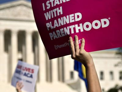 Federal Court Rules That Arkansas Can Block Planned Parenthood Funding