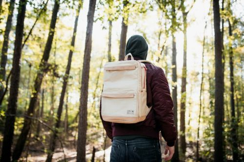 "Epitome x HEX ""Natural State"" Collection Includes Sneaker Backpack and iPhone Wallet"