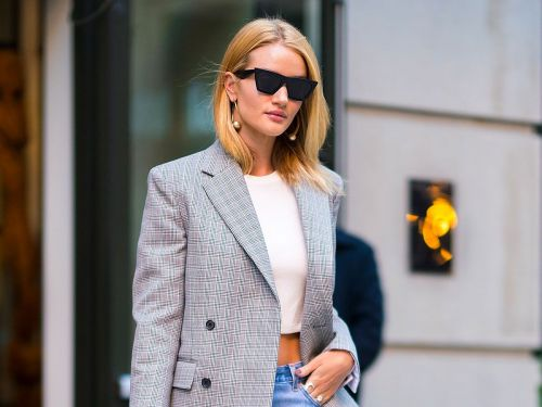 The Rosie HW Capsule: 5 Pieces That Define Her Classic Style