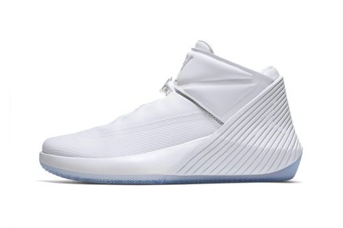 "Jordan Why Not Zer0.1 ""Do You"" Is DIY-Ready"