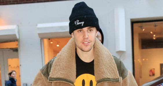 There's Gonna Be One Less Smelly Girl! Justin Bieber Launches New Deodorant Line