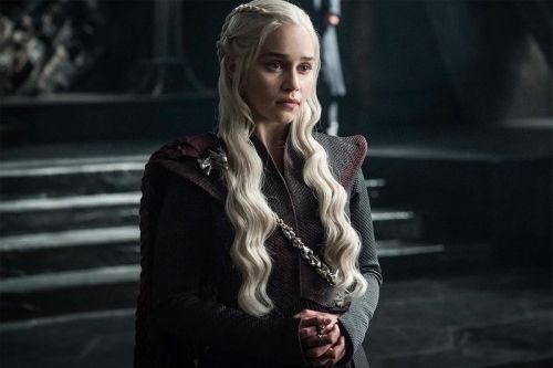 An Algorithm Predicted Which Characters Will Live Die During the Final 'Got' Season