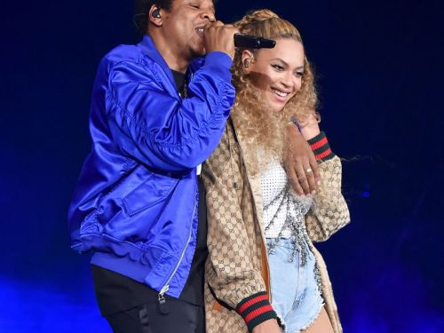 It's Here & It's Real: Beyoncé & Jay Z Drop Surprise Joint Album Everything Is Love