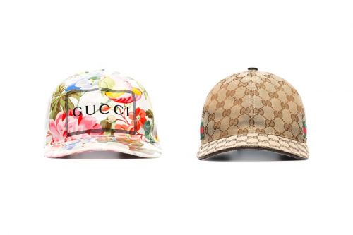 Gucci Drops Summer-Ready Logo Hats in Classic and Colorful Options