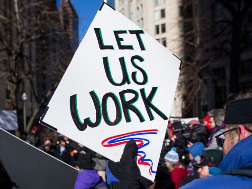 Here's How To Help Furloughed Government Workers