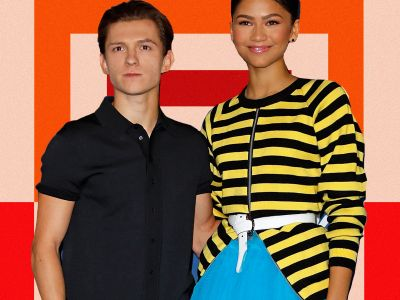 Paparazzi Chased Zendaya And Tom Holland Through The Streets Of L.A