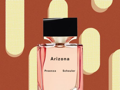 The Perfumes We Couldn't Stop Sniffing In 2018