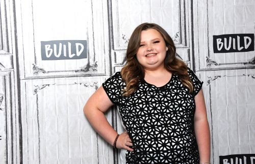 Honey Boo Boo Reportedly Joins the 'Dancing With the Stars: Junior' Cast - See Who Else Might Take the Stage