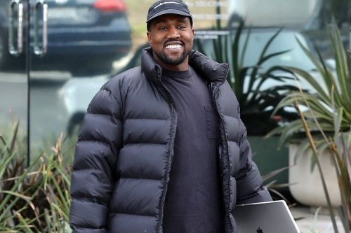 Kanye West Has Reactivated His Instagram Account