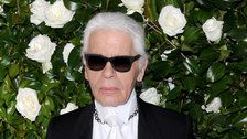 Celebrities, Fashion World Mourn Karl Lagerfeld's Death During Fashion Week