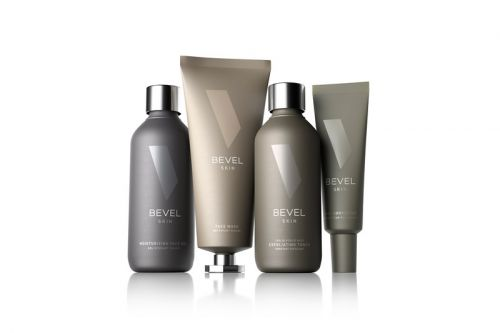 Bevel's New Skincare Line Is Optimized for Men of Color