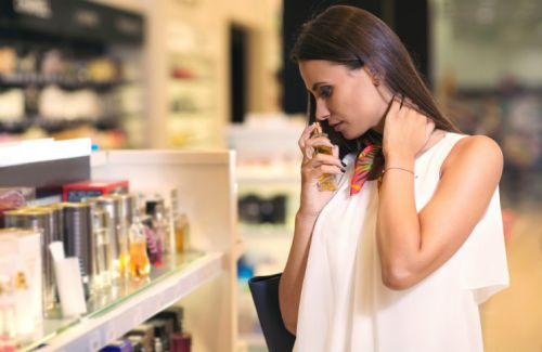 The Definitive Guide To Finding Your Signature Scent Once And For All