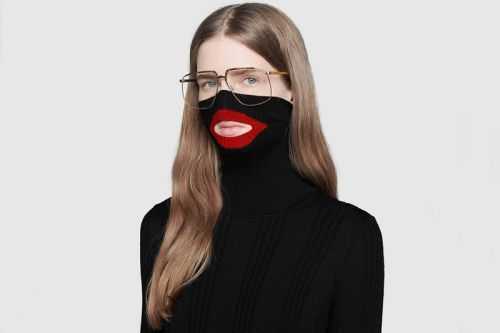 Gucci Pulls Polo Neck Sweater After Blackface Comparisons