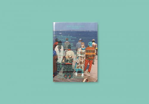Gucci Release 'WORLD ', A Photobook by Martin Parr