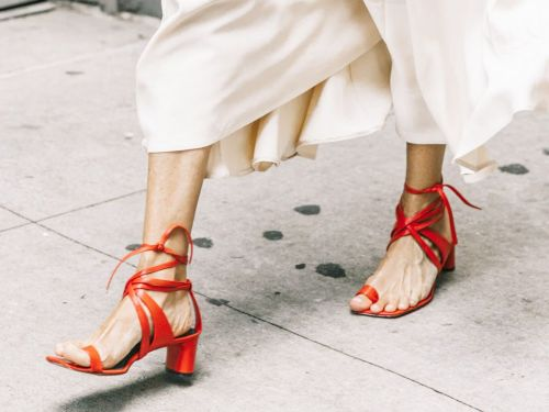 Spring's Biggest Shoe Trends for Under $200