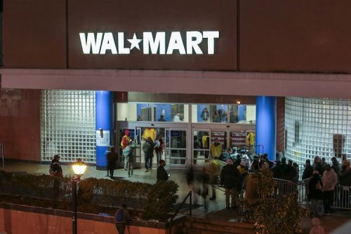 Beat the Rush - Here's When Walmart Will Be Open During the Holidays!